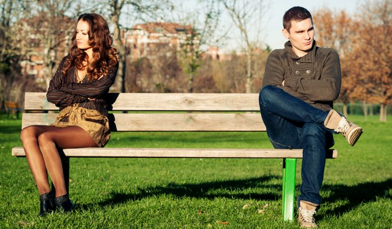 10 signs that your relationship has reached its end; either you need to save it or just let it go!