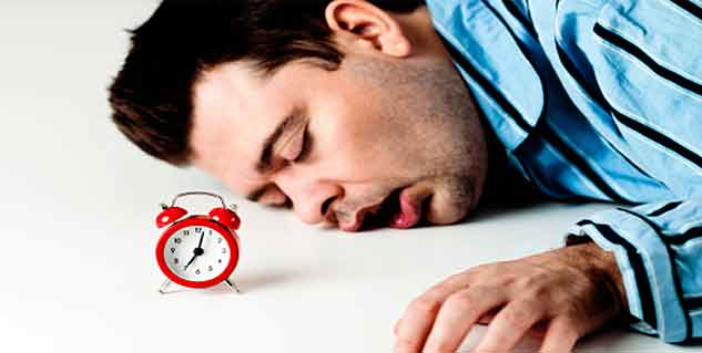 10 ways to avoid oversleeping