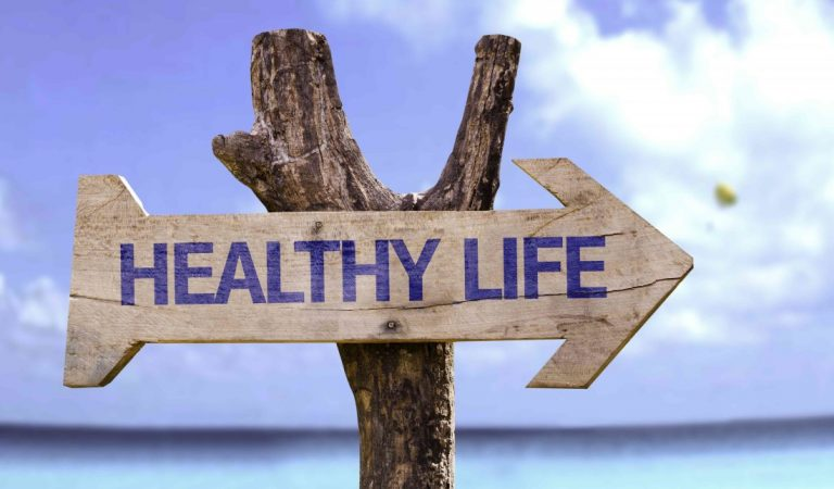 10 healthy habits That Will actually Change Your Life