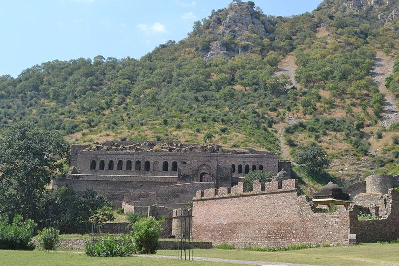Bhangarh-Fort-Rajasthan