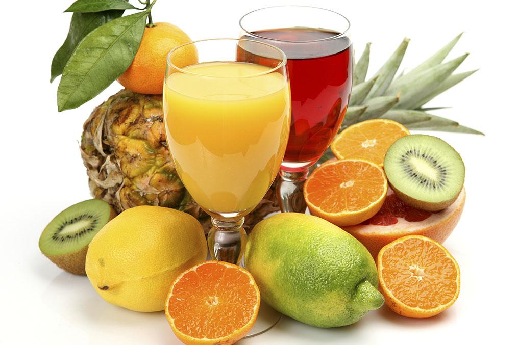 Fruit-juice