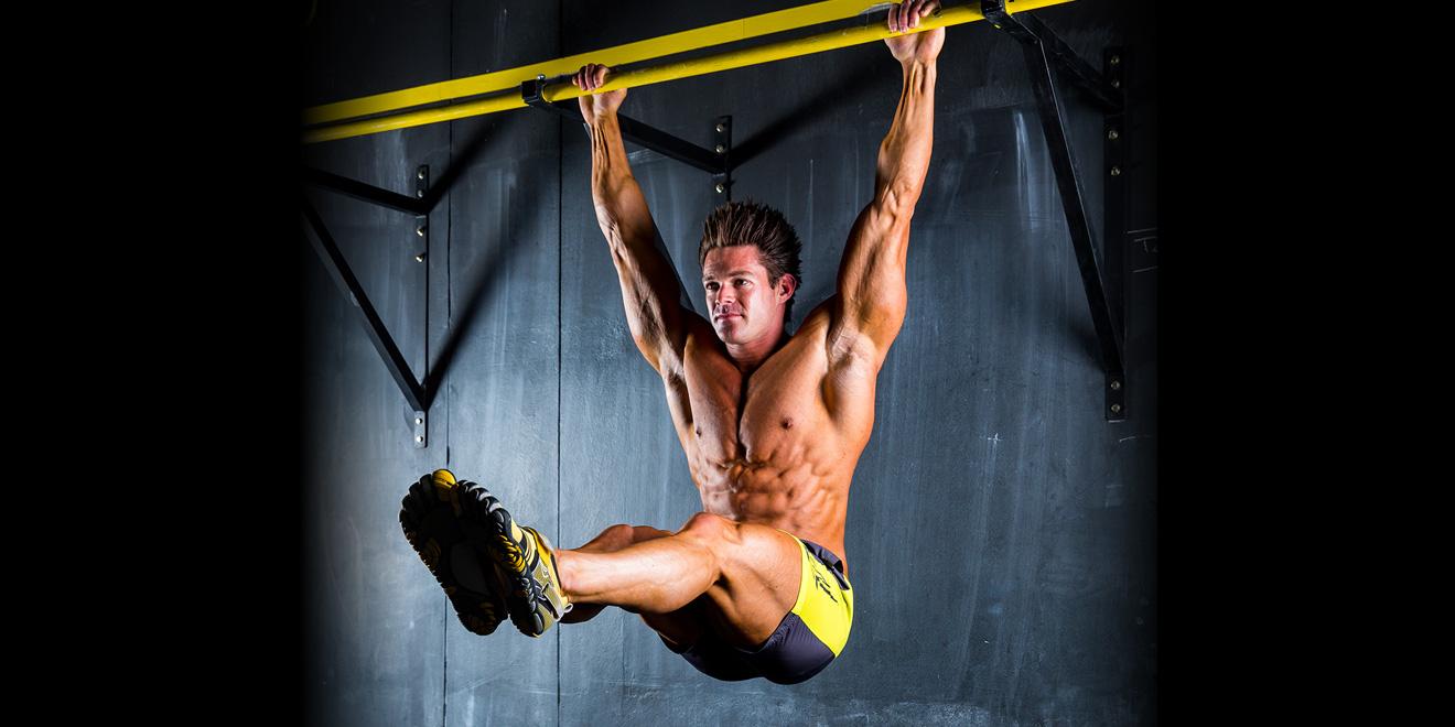 Hanging-leg-raise