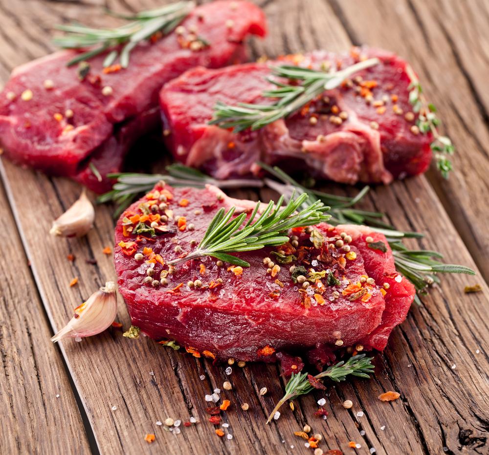 Lean-meat