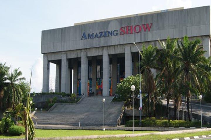 Manila-Film-Center