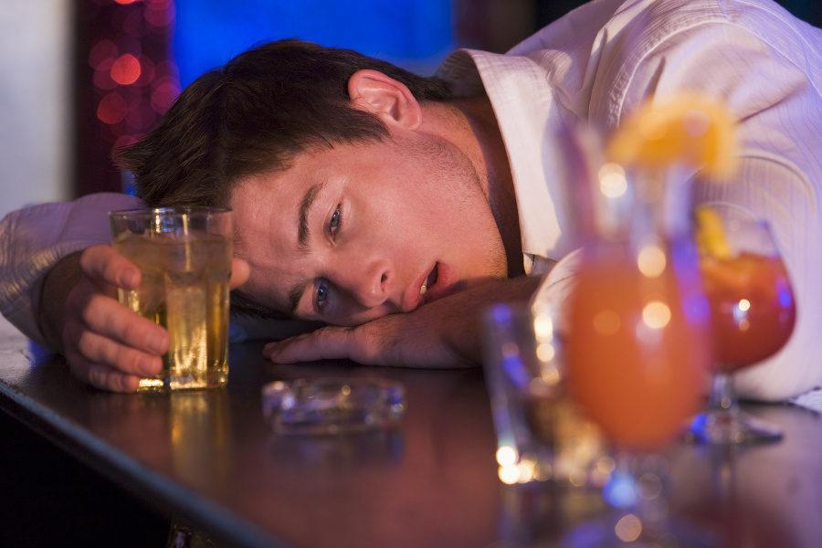 alcohol-intake