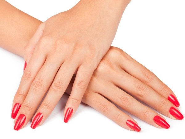 10 ways to maintain long and healthy nails