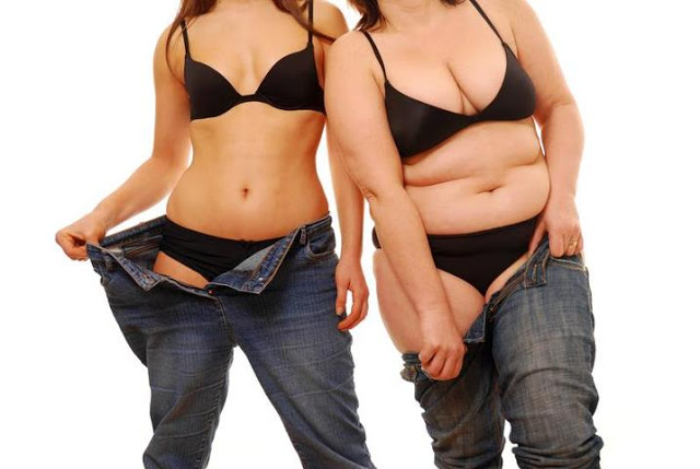 How to lose 10 pounds in a week naturally?