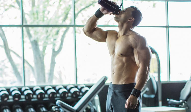 10 after workout foods to keep you healthy