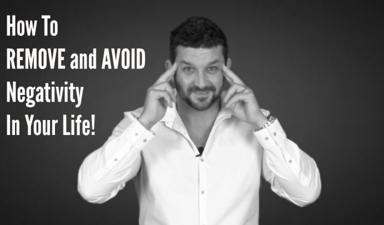10 Amazing tips to avoid negativity