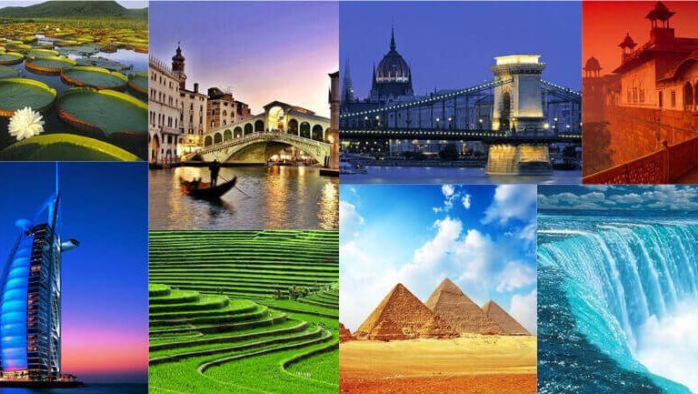 10 destinations in India you should visit before going abroad