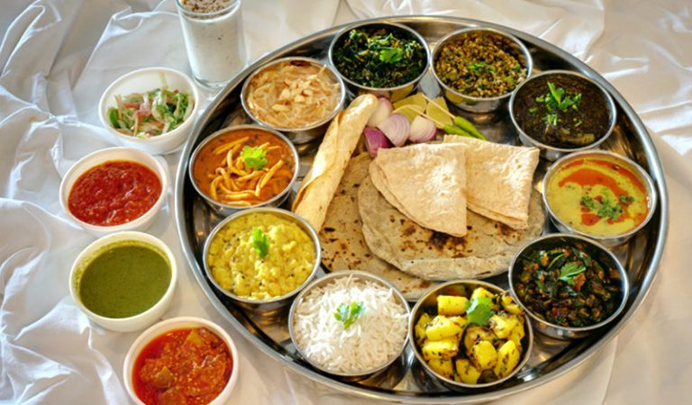 10 Mouth Watering Indian Dishes
