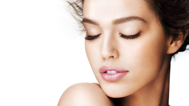 tips to maintain a healthy skin.