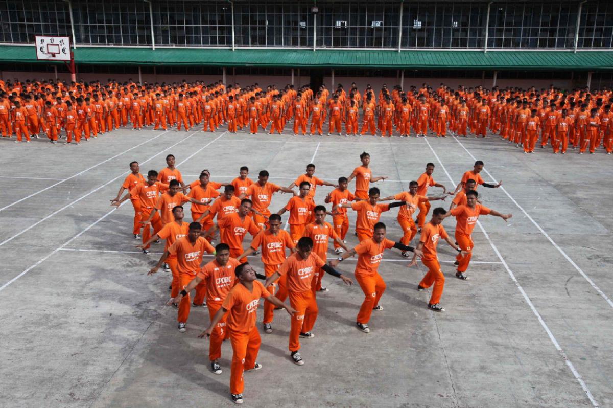 Cebu-Prison-Philippines