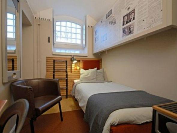 JVA-Fuhlsbuettel-Prison-Germany
