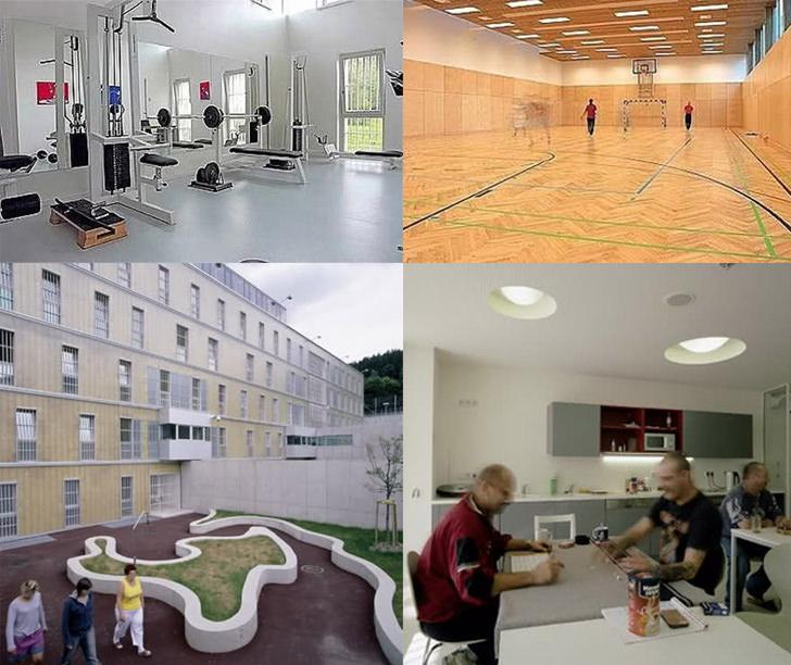 Justice-Center-Leoben-Austria