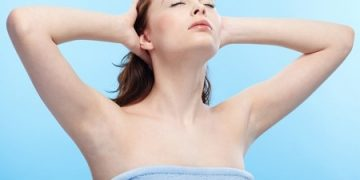 No Chemicals, No Pains! 10 Natural Ways To remove Underarms Hairs