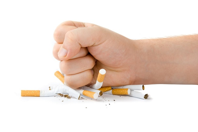 cigarette cravings