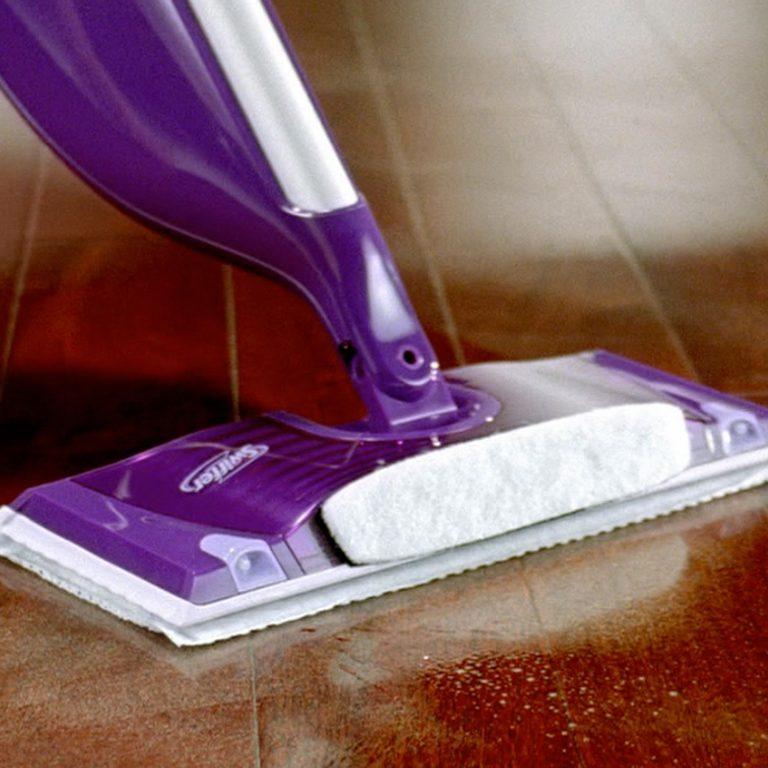 Swiffer Wetjet Floor Cleaner For Shiny Amp Healthy Floor