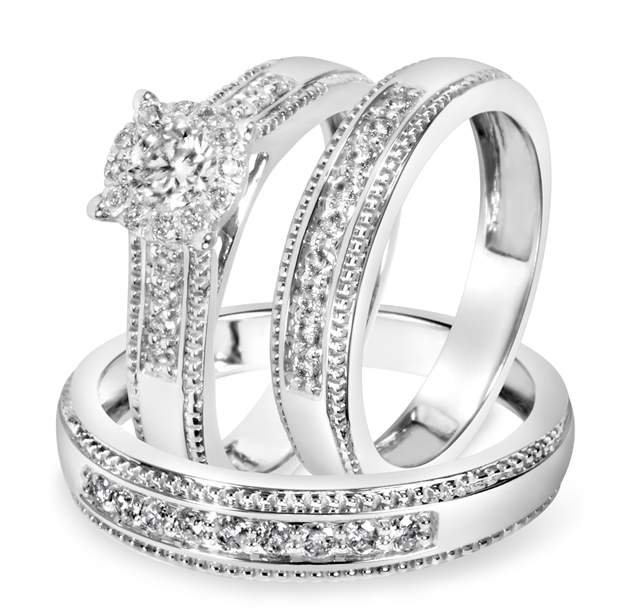 HOW TO CHOOSE THE WEDDING RING WITHOUT MAKING A MISTAKE?