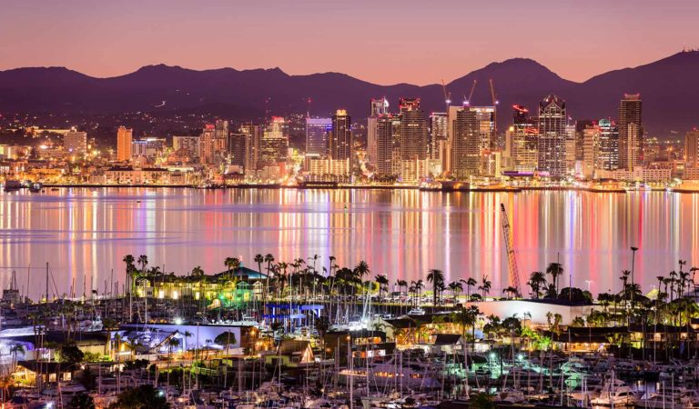 8 Reasons To Visit San Diego