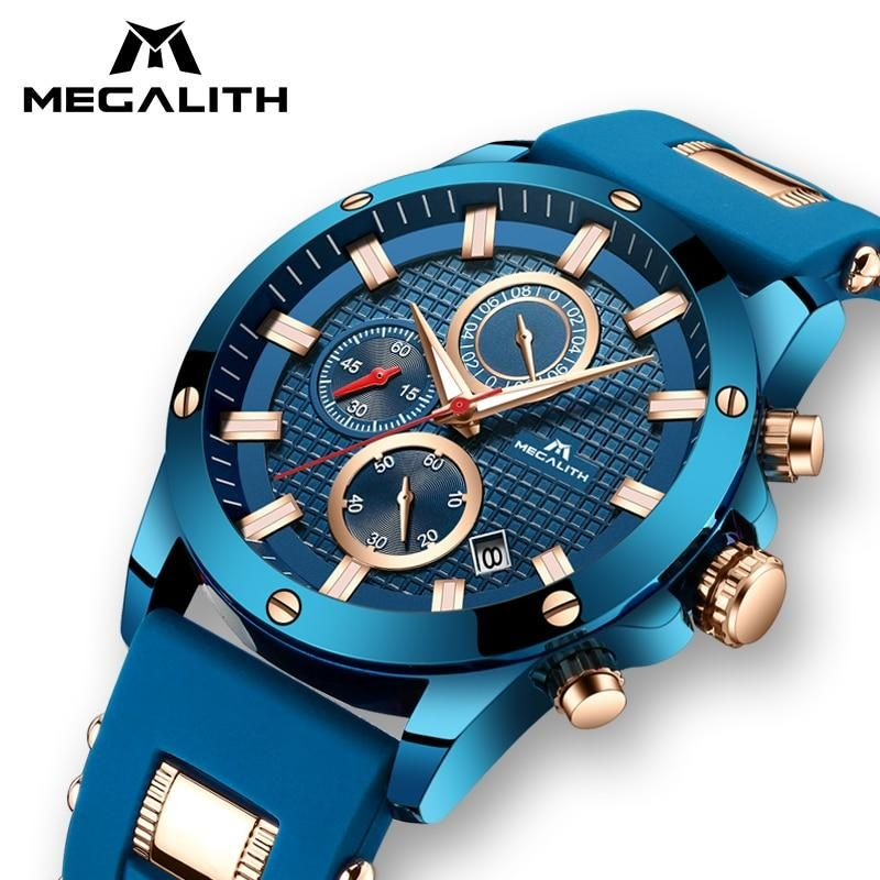 buy megalith watch online