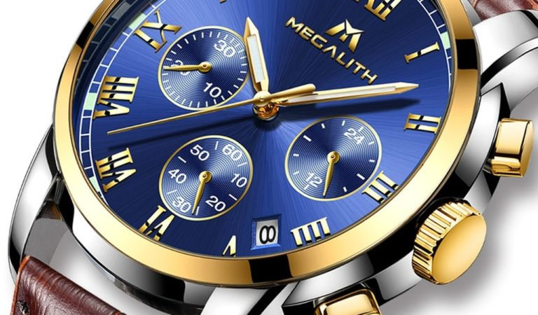 Why Watches Are Unbeatable Accessory for Men?