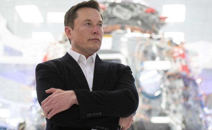 Elon Musk Purchases a Huge Stockpile of Ventilator and Donates it to the US Hospitals