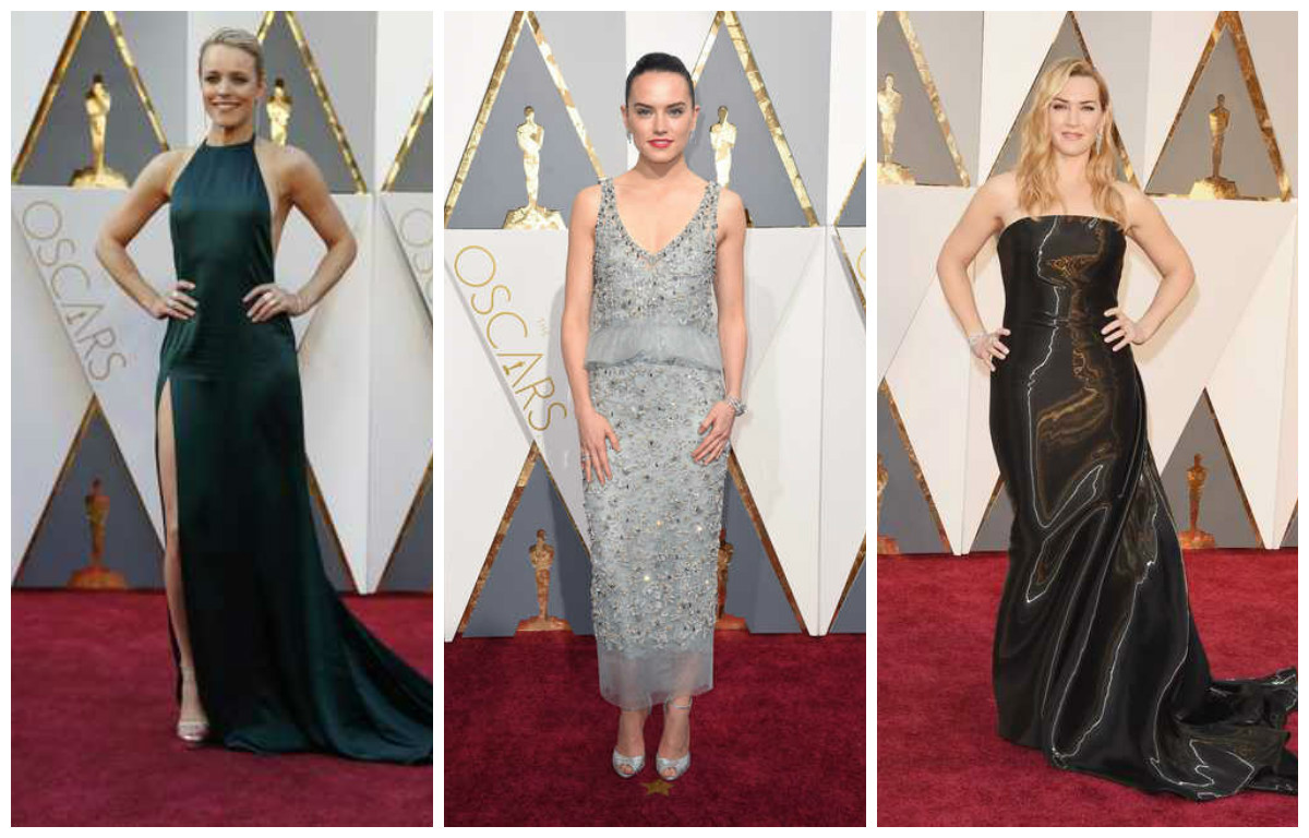 Best and the Worst Red Carpet Looks