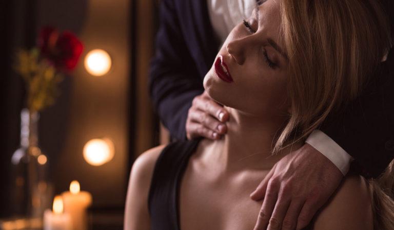 How to seduce your boyfriend?
