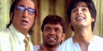 Top 10 Comedy Movies In Bollywood