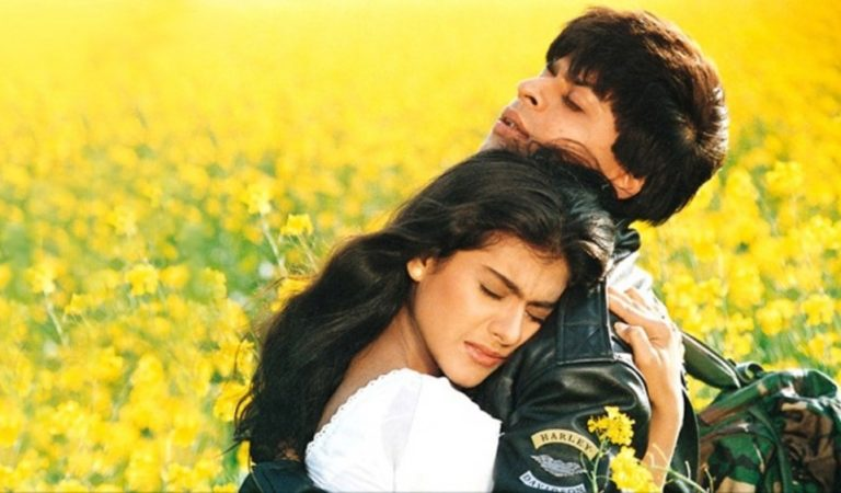 10 Romantic Bollywood Movies
