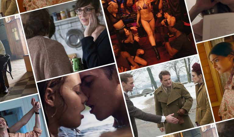 10 Romantic Hollywood Movies