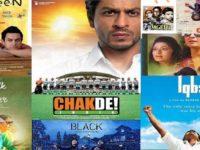 Motivational Bollywood Movies