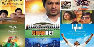 Motivational Bollywood Movies
