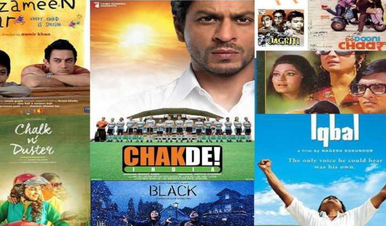 10 Motivational Bollywood Movies One Must Not Miss