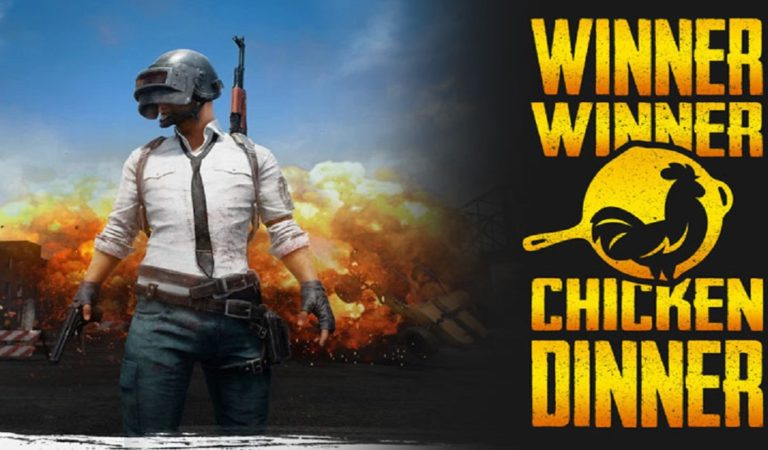 Tricks and Tips to Win A Chicken Dinner On PubG