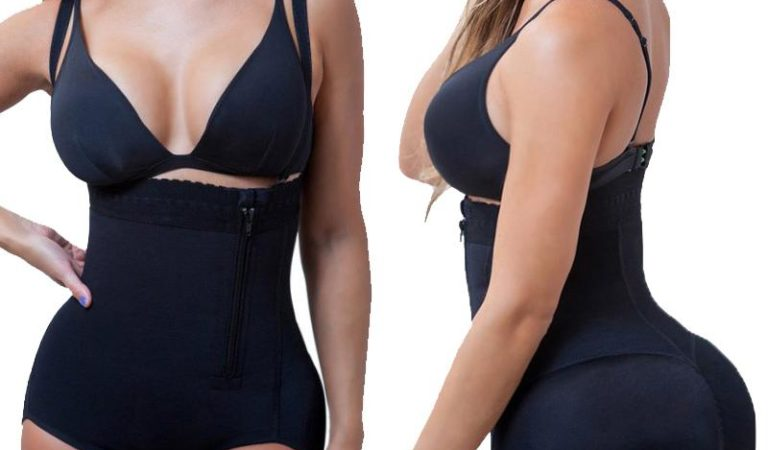 Kinds of Waist Trainer Shaper and bodysuit that can be shaped
