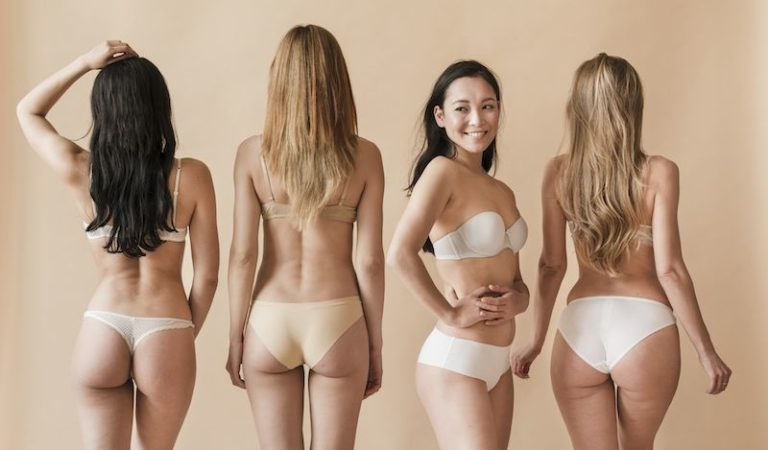 10 Panties Every Woman Must Own