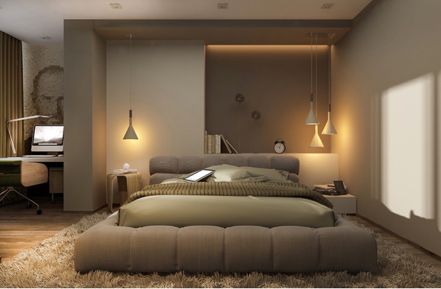 How to Create an Ideal Bedroom for Sleep