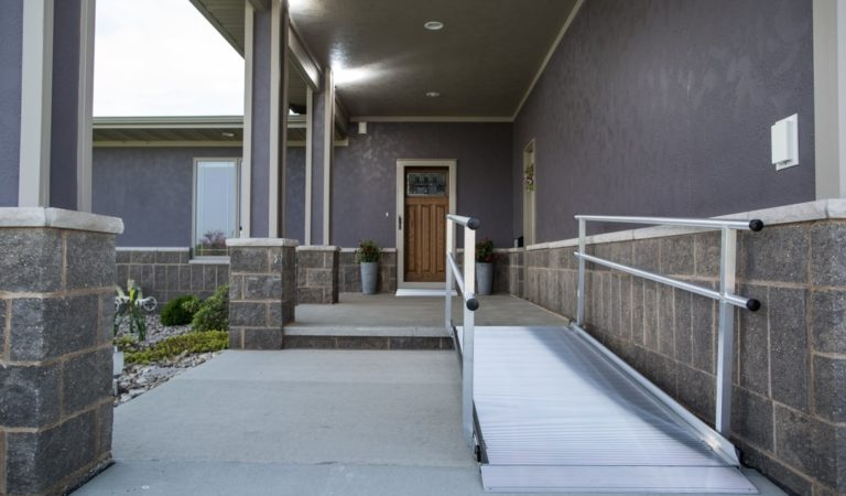 Residential Ramps | The Complete Buyer's Guide